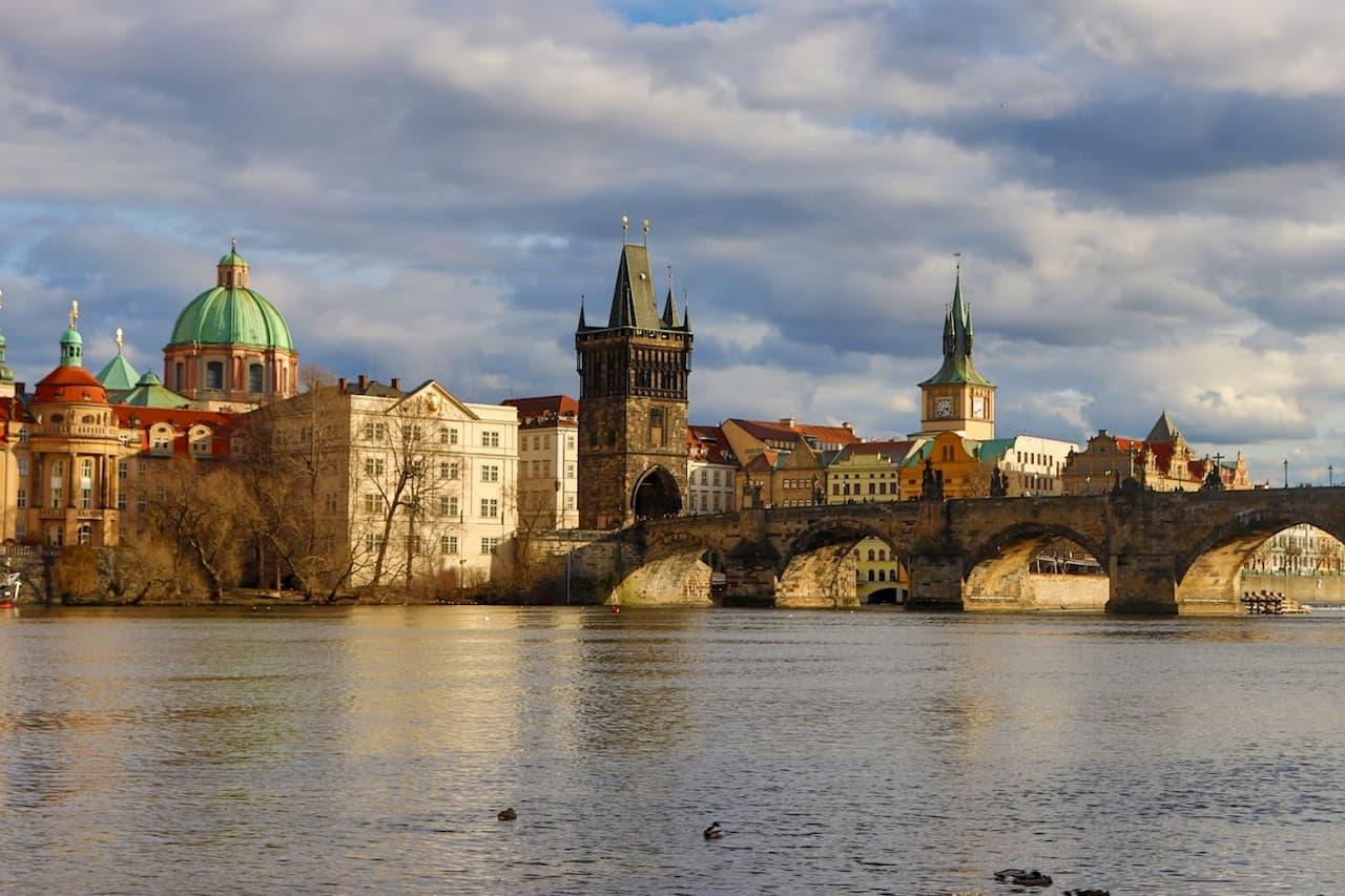 Prague : découverte de la ville en un week end