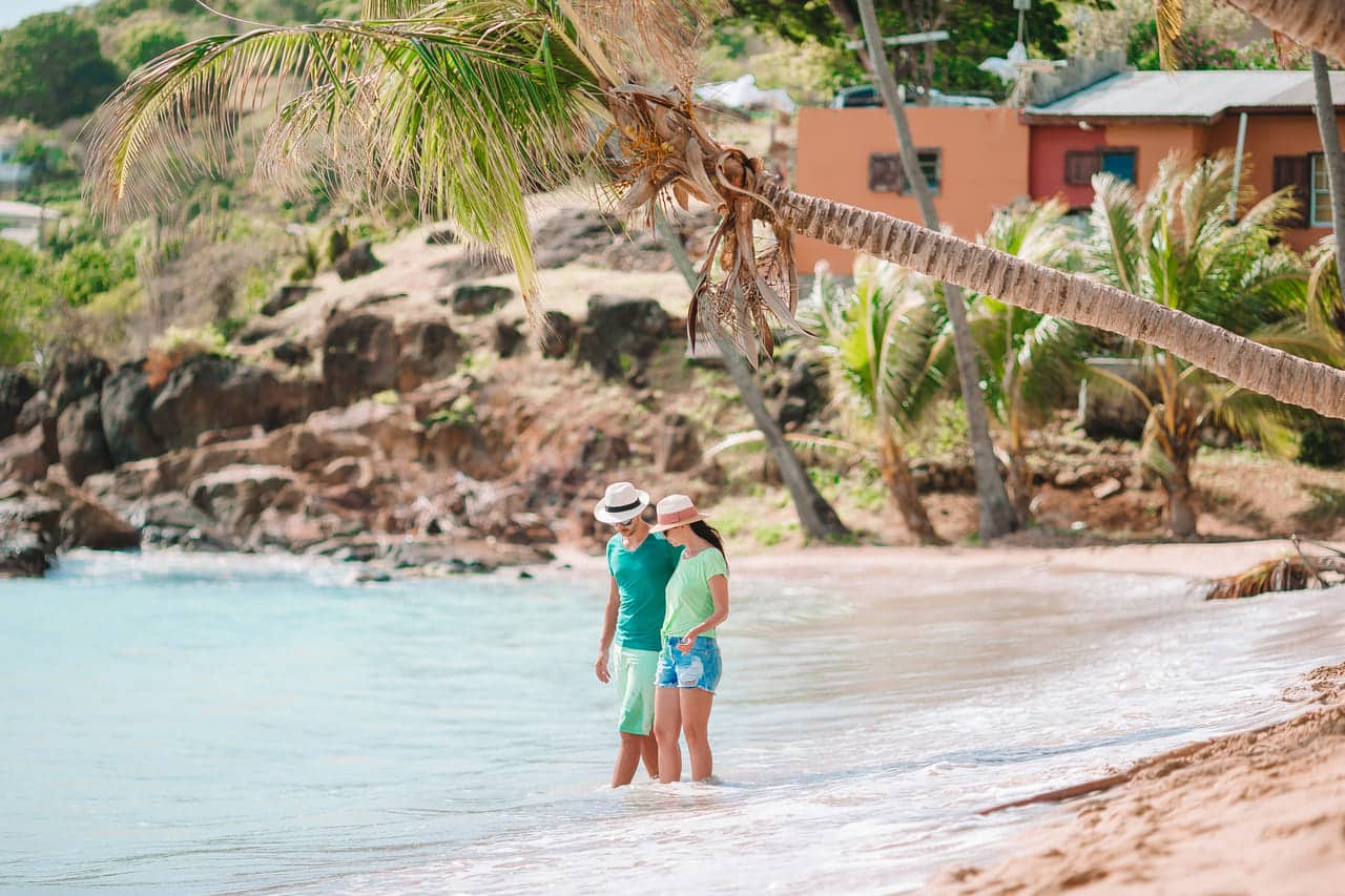 Les antilles, une destination attrayante pour vos vacances en 2021