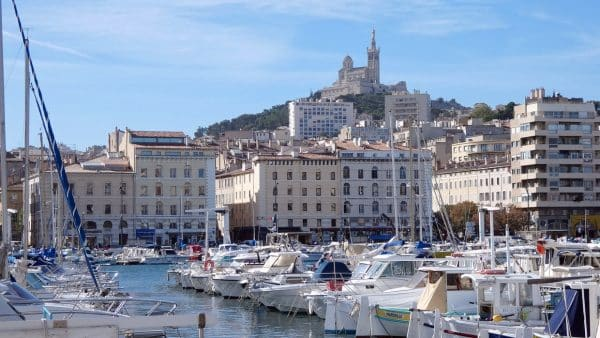 Que faire le temps d'un week-end à Marseille