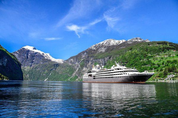 Pourquoi découvrir la Norvège en croisière?